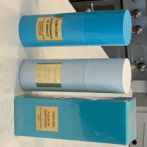 Tom Ford Body spray -3 items
